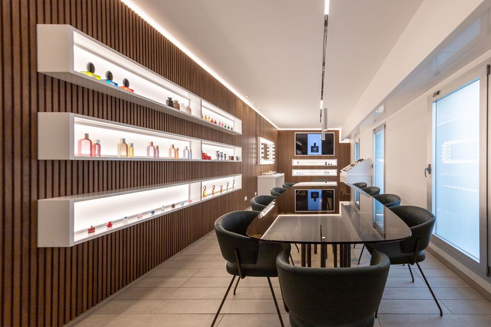Galleria immagini Cosmesi Mottini